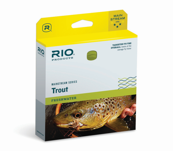 Rio Mainstream Series - Trout Fly Line