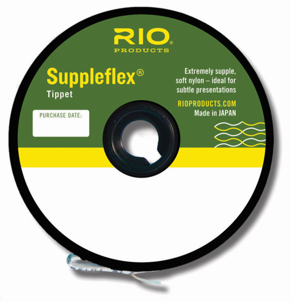 Rio Suppleflex Tippet Spool