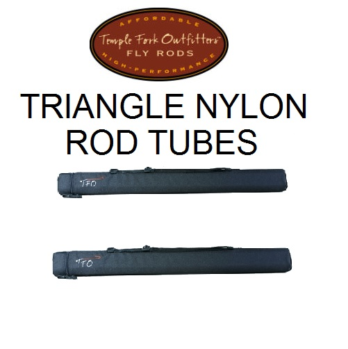 Temple Fork Outdoors TFO Rod Tubes