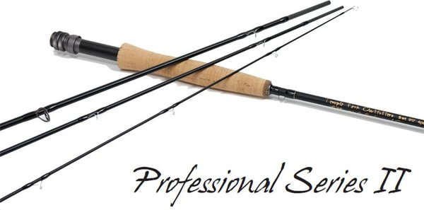 Temple Fork Outdoors PRO II Fly Rod