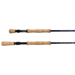 Douglas Lake River Sea LRS Fly Rod