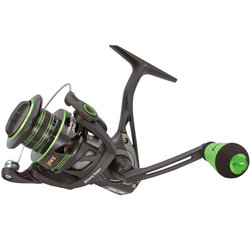 Lew's Mach II Speed Spin Reel