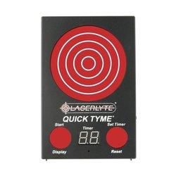 Laserlyte Quick Tyme Target