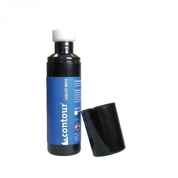 Contour Liquid Wax