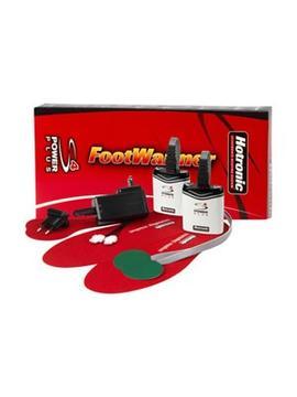 Hotronics Footwarmer S4 Custom