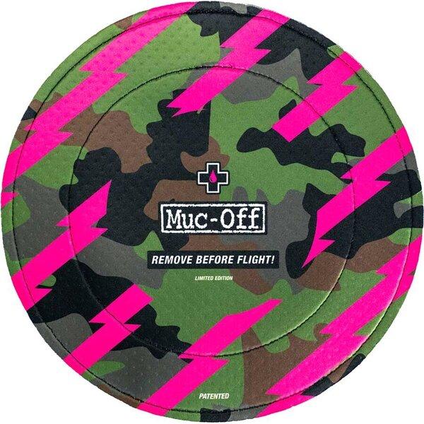 Muc-Off Disc Brake Cover - Camo