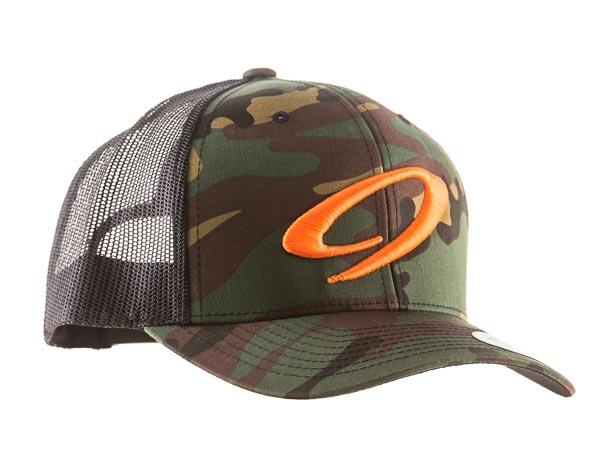 Niner Trail Hunter Trucker Hat