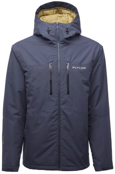 Fly Low Roswell Jacket