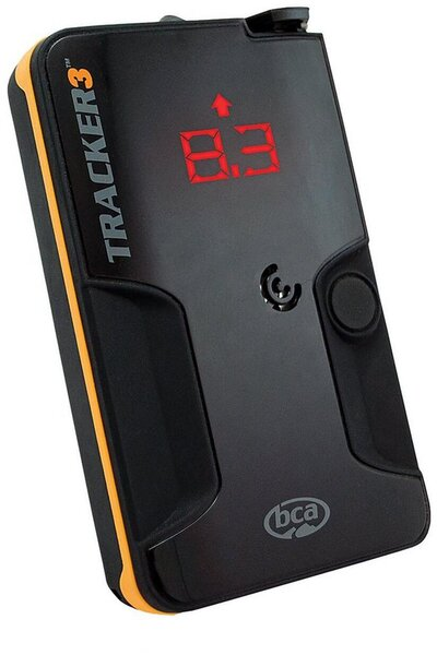 BCA BCA TRACKER3™ AVALANCHE TRANSCEIVER