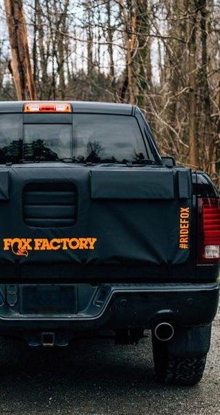 Fox Racing Shox Fox Overland Tailgate Pad