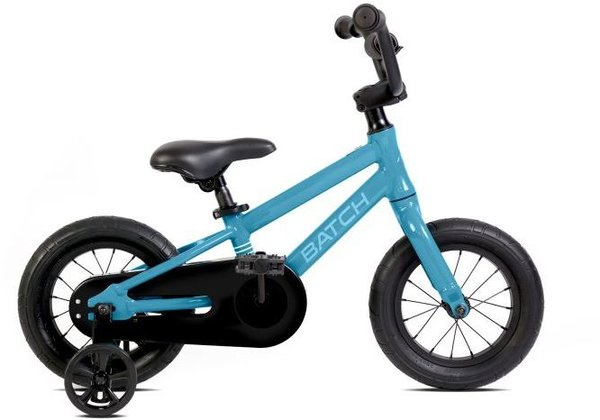 "Batch 12"" Kids Bike"