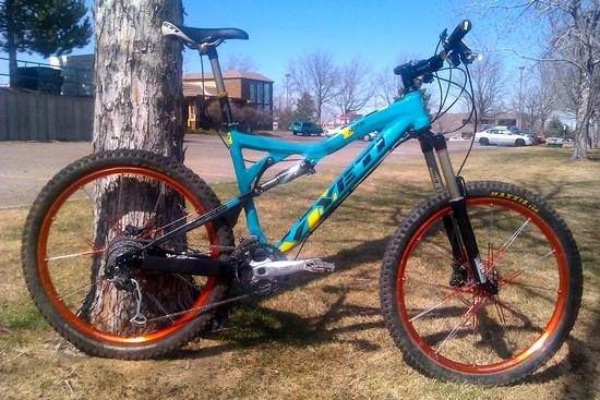 Yeti 575 Green Mountain Sports