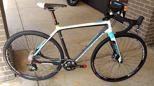 Niner BSB9 RDO with SRAM CX1 Green Mountain Sports
