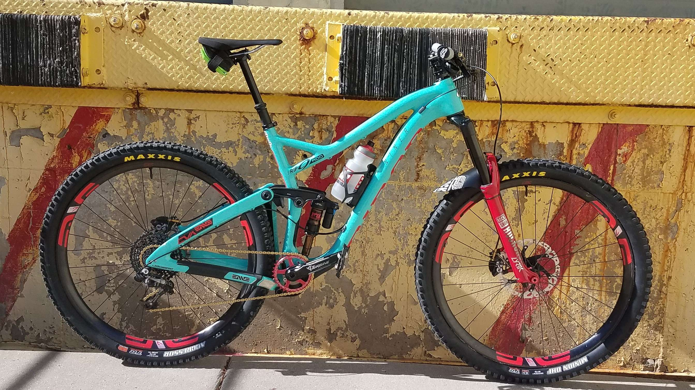 Custom Bicycle Builds - Green Mountain Sports - Lakewood, CO