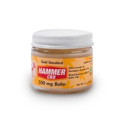 Hammer Nutrition Balm
