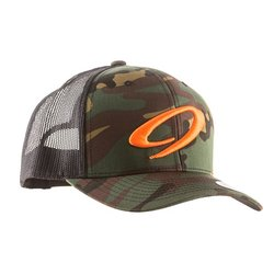 Niner Trail Hunter Trucker Hat