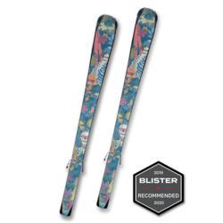 BIG Sky Mountain Products Rover Ski Skin Jungle Print