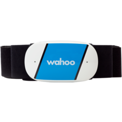 Wahoo TICKR BLUETOOTH AND ANT+ HEART RATE STRAP