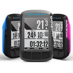 Wahoo Fitness ELEMNT BOLT GPS BIKE COMPUTER