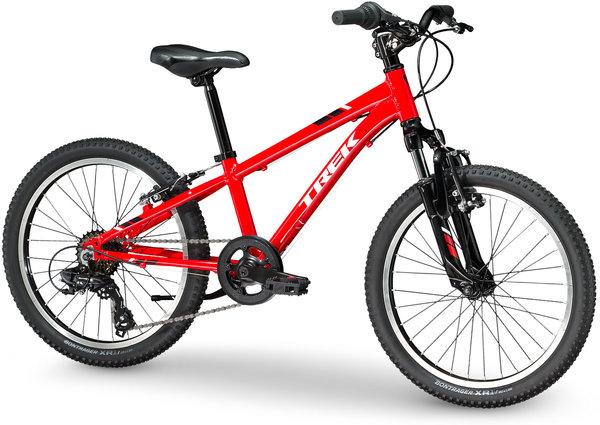 Towpath Bike USED Precaliber 20 Viper Red