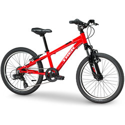 Towpath Bike USED Precaliber 20 Viper Red