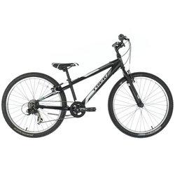 Towpath Bike TREK MT 200 BLACK
