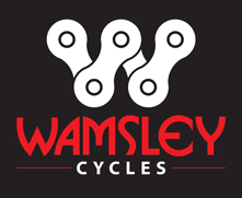 Wamsley Cycles Logo