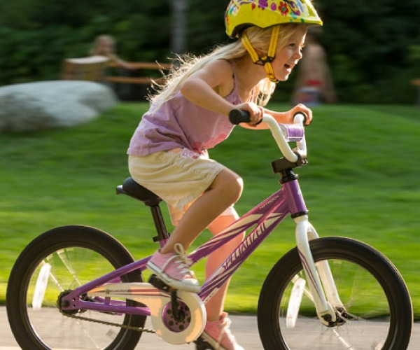 Kids' Bikes - Morgantown