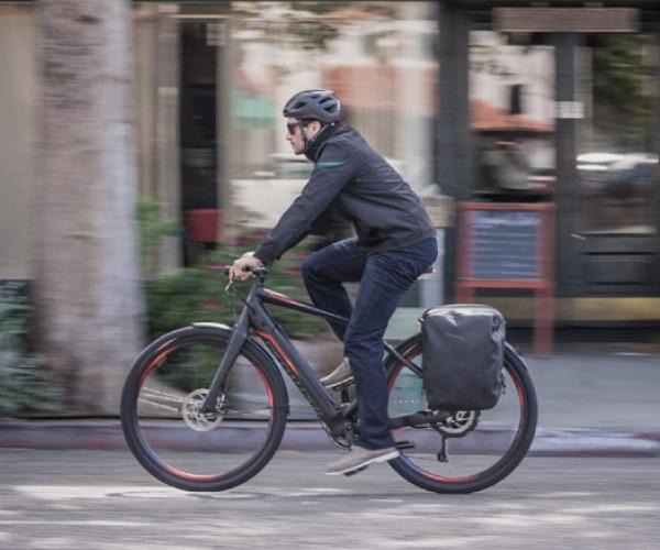 E-bikes - Morgantown