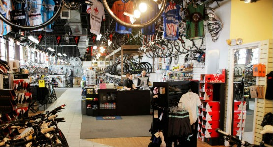 Full Service Bike Shop - Morgantown