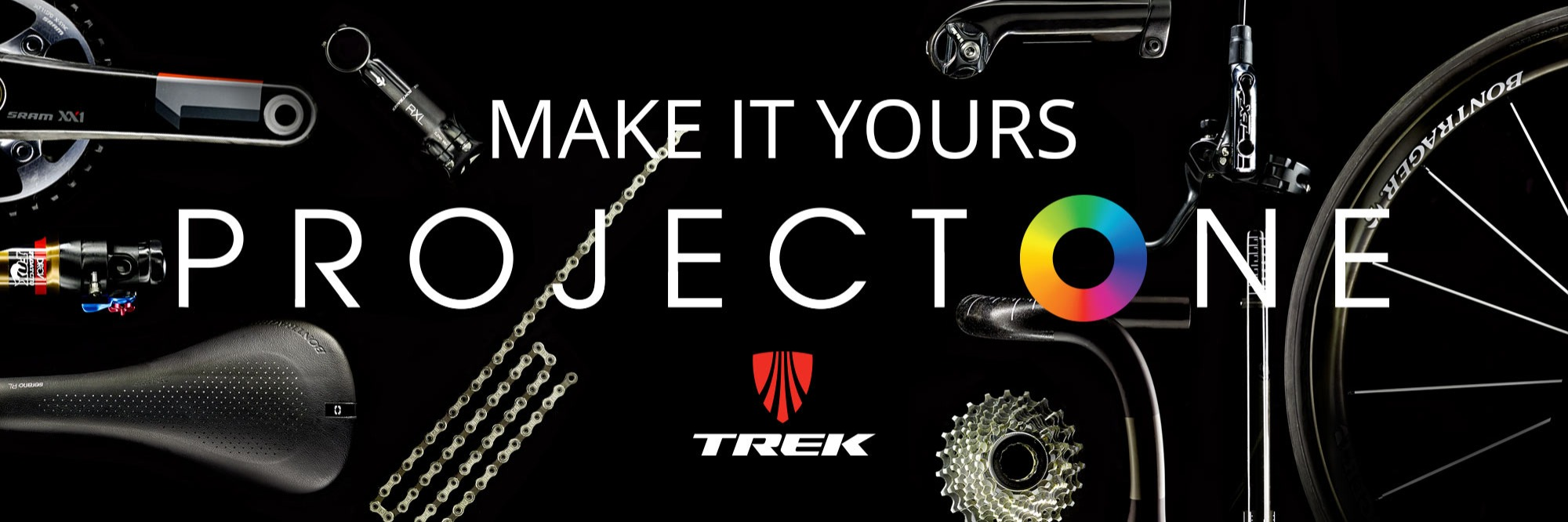 Trek Bicycle Project One