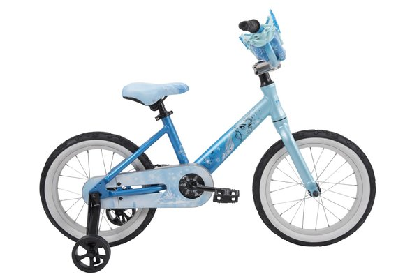 "Batch Bicycles Frozen Bike 16"""