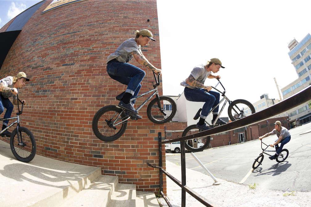 Kink BMX