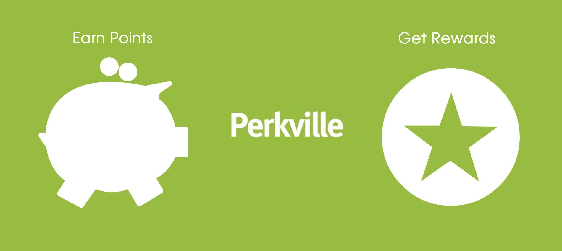 Perkville Logo
