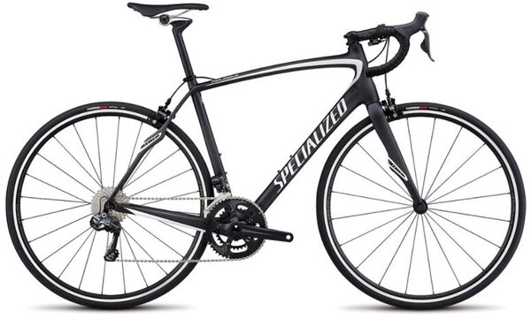 Specialized USED - Roubaix Comp