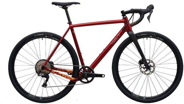 VAAST Bikes A/1 THE ALLROAD MODEL