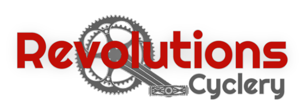 Revolutions Cyclery Home Page