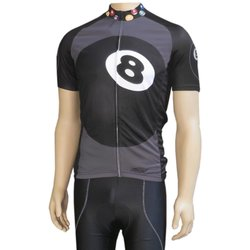 Clean Motion 8 Ball Jersey