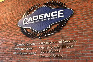 Cadence Steel Coaching Package
