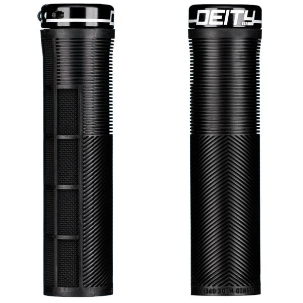 Deity Components Knuckleduster Grips