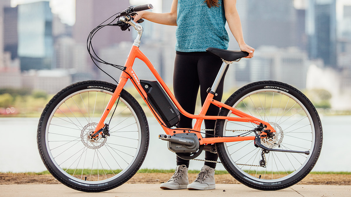 Shop our selection of electric bikes in salt lake city utah