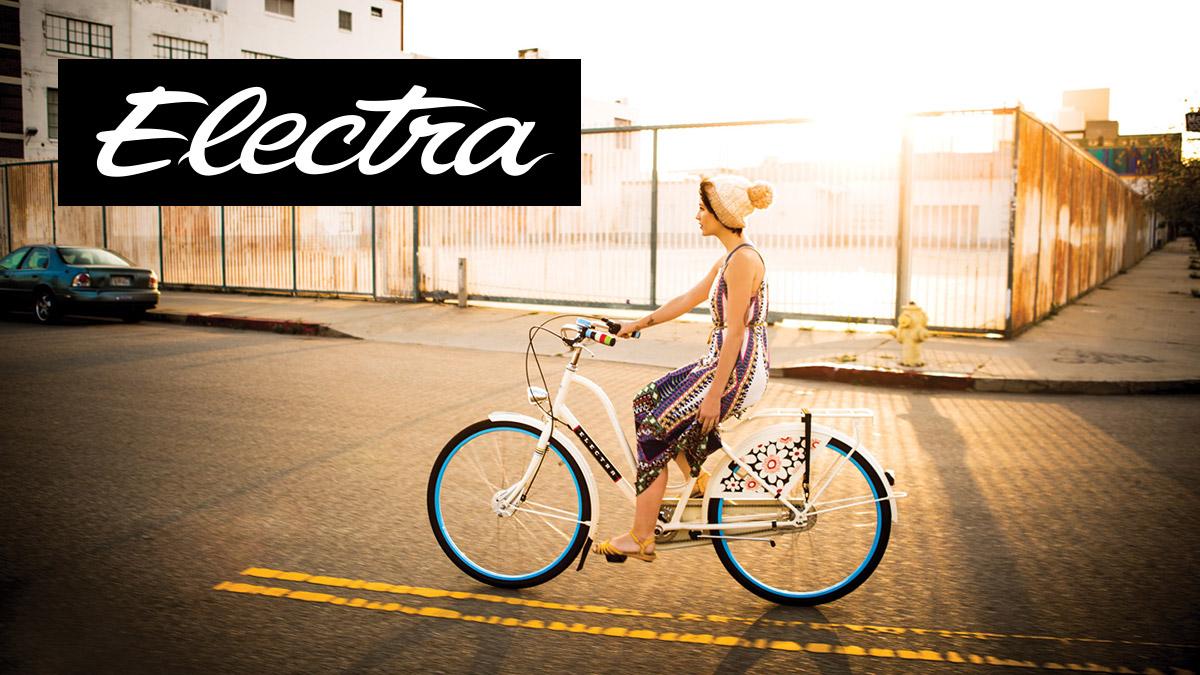 Shop Electra Bikes at Hyland Cyclery, SLC Utah