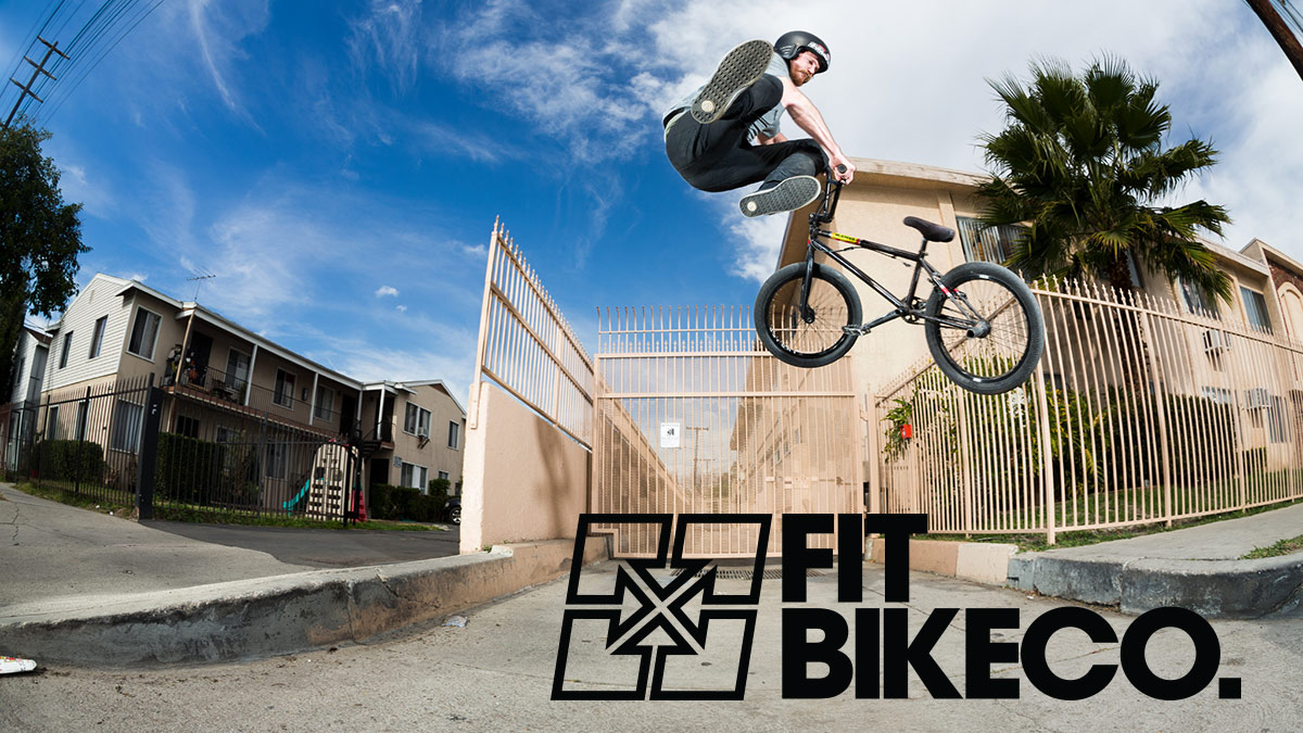 Shop FitBikeCo at Hyland Cyclery, SLC UT