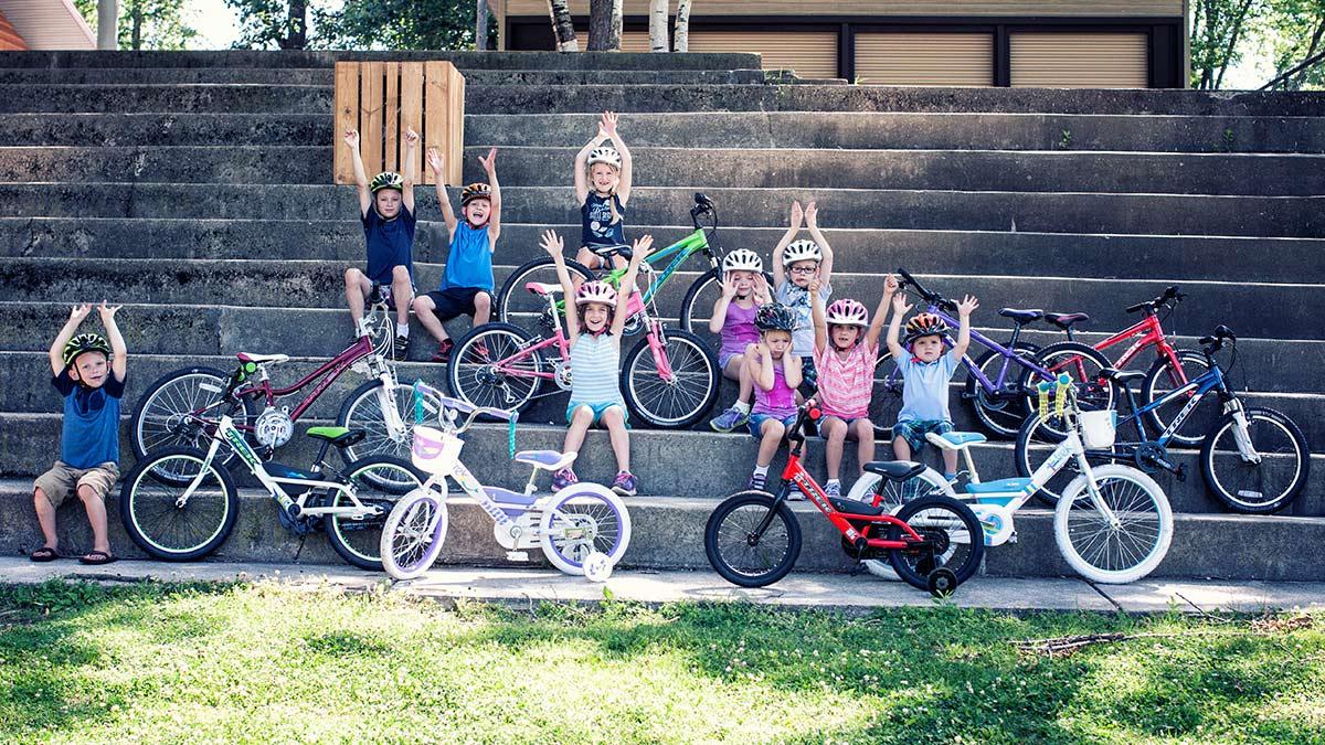 2c1b6613d0d Kid's - Hyland Cyclery Salt Lake City, Utah 84106