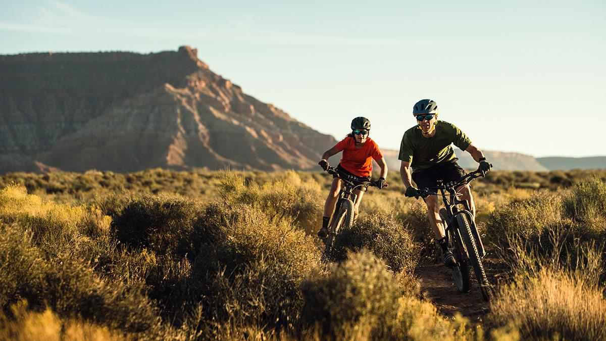 Shop Mountain Bikes at Hyland Cyclery SLC Utah