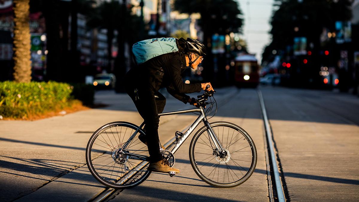 Shop city and urban bikes at Hyland Cycelry