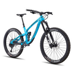 Transition Patrol Carbon GX - DEMO