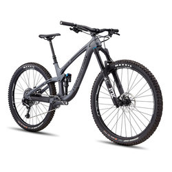 Transition Sentinel Carbon XO1