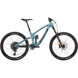 Transition Patrol Carbon XO1
