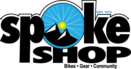 The Spoke Shop Logo